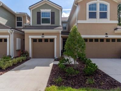 340 Paradas Pl, St Augustine, FL 32092 - MLS#: 952232
