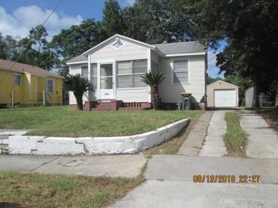 5624 Calvin Ave, Jacksonville, FL 32208 - #: 952249