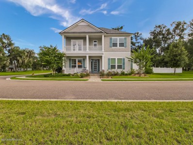 Yulee, FL home for sale located at 28404 Vieux Carre, Yulee, FL 32097