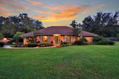 1684 Cunningham Estates Rd, St Johns, FL 32259 - #: 952293