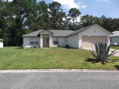 6711 N Salt Pond Dr, Jacksonville, FL 32219 - MLS#: 952294