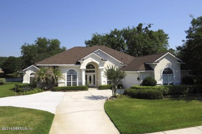 Fleming Island, FL home for sale located at 1452 Course View Dr, Fleming Island, FL 32003