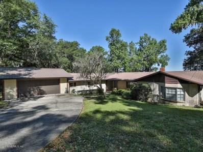 Melrose, FL home for sale located at 8230 Alderman Rd, Melrose, FL 32666