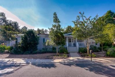 356 Shady Oak Cir, St Augustine, FL 32092 - MLS#: 952306
