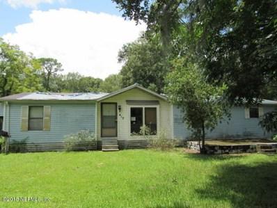 410 Duval St, Baldwin, FL 32234 - #: 952320