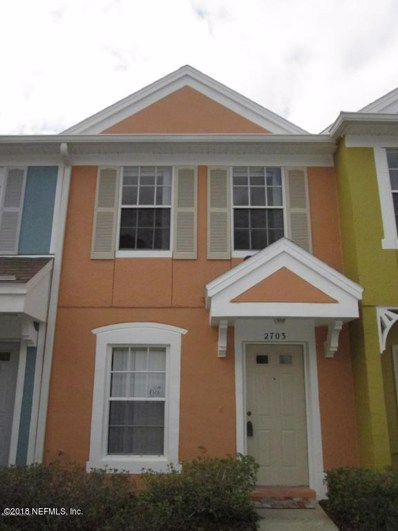 12311 Kensington Lakes UNIT 2703, Jacksonville, FL 32246 - MLS#: 952321