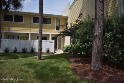 7851 La Sierra Ct UNIT 7851, Jacksonville, FL 32256 - MLS#: 952323