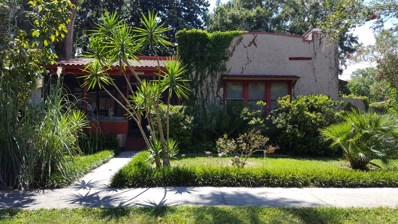 540 SE Cypress Ave, Keystone Heights, FL 32656 - #: 952327