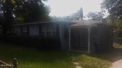 825 Cornwallis Dr, Jacksonville, FL 32208 - #: 952342