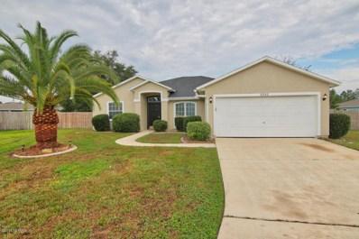 6892 Nichols Creek Dr, Jacksonville, FL 32222 - #: 952348