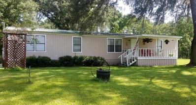 Lake Butler, FL home for sale located at 12705 W State Road 100, Lake Butler, FL 32054