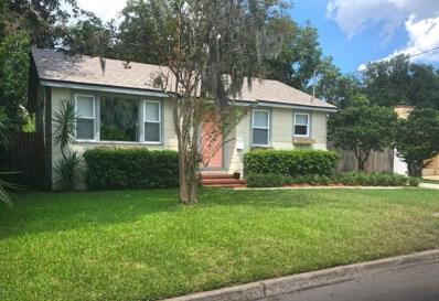 2021 Inwood Ter, Jacksonville, FL 32207 - MLS#: 952360