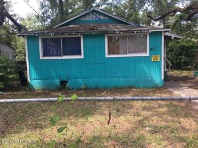 1611 W 33RD St, Jacksonville, FL 32209 - #: 952377