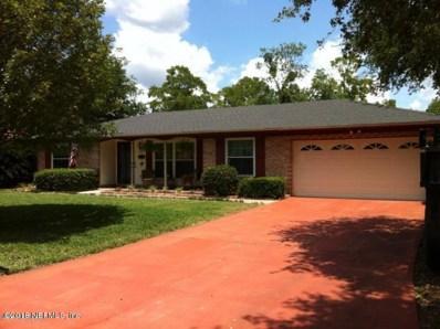 2710 Oakdale Dr, Orange Park, FL 32073 - #: 952385