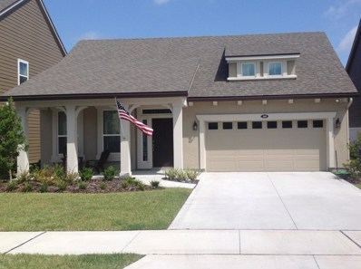 160 Blackwater Way, St Johns, FL 32259 - #: 952388