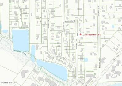 3551 Bowden Cir E, Jacksonville, FL 32216 - #: 952398