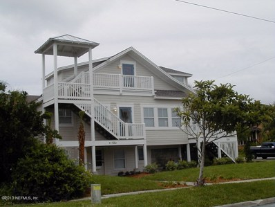 120 Pine St UNIT A, Neptune Beach, FL 32266 - #: 952399