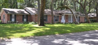 7338 Arrow Point Trl S, Jacksonville, FL 32277 - #: 952403