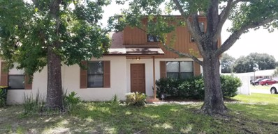 2563 Hidden Village Dr, Jacksonville, FL 32216 - #: 952408