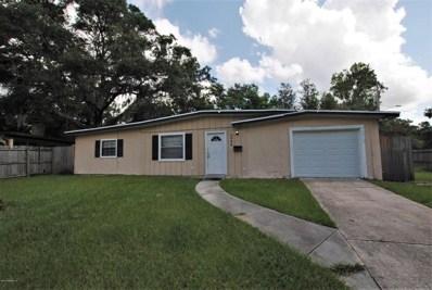 1554 Domas Ct, Jacksonville, FL 32211 - MLS#: 952421