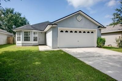 742 MacKenzie Cir, St Augustine, FL 32092 - MLS#: 952423