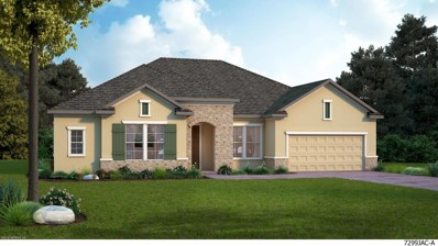 2543 Riley Oaks Trl, Jacksonville, FL 32223 - MLS#: 952432