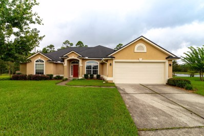 214 Linda Lake Ln, St Augustine, FL 32095 - #: 952445