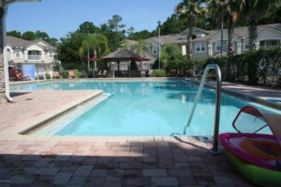 8192 Cabin Lake Cir UNIT 104, Jacksonville, FL 32256 - #: 952448