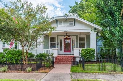 1041 Lark St, Jacksonville, FL 32205 - #: 952459
