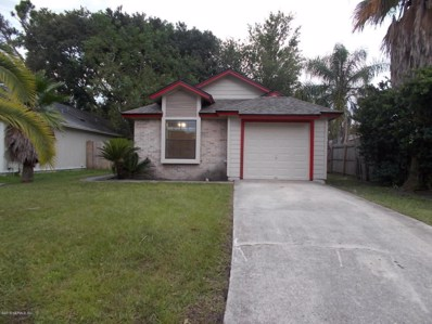 2663 Big Sur Ave, Orange Park, FL 32065 - MLS#: 952462