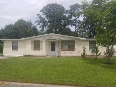 6941 Delisle Dr, Jacksonville, FL 32244 - MLS#: 952473