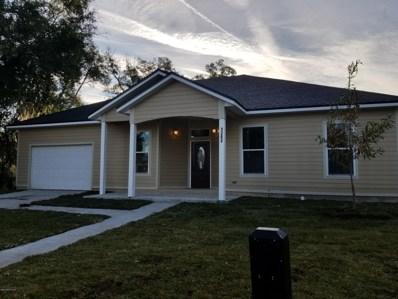 1262 Ribault River Dr, Jacksonville, FL 32208 - #: 952475
