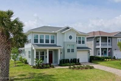 303 Magnolia St, Neptune Beach, FL 32266 - MLS#: 952481