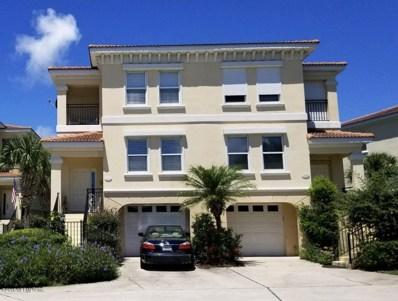 1603 Windjammer Ln, St Augustine, FL 32084 - #: 952482