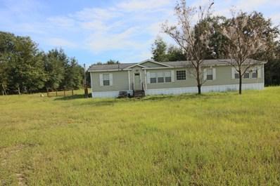 6688 Wild Horse Loop, Keystone Heights, FL 32656 - #: 952487