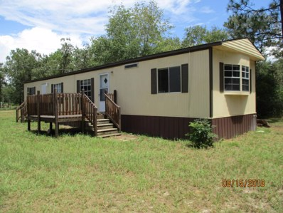 7167 Purdue St, Keystone Heights, FL 32656 - MLS#: 952488