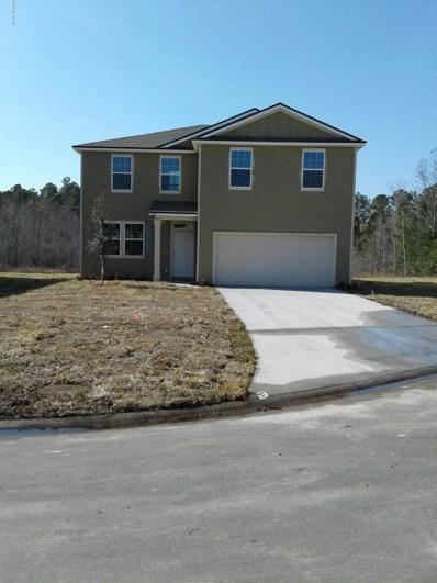 7136 Cotton Bend Ct, Jacksonville, FL 32220 - #: 952503