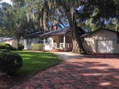 1256 Glengarry Rd, Jacksonville, FL 32207 - #: 952506