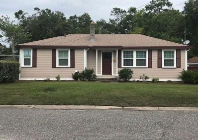 1352 Pine Grove Ct, Jacksonville, FL 32205 - #: 952509
