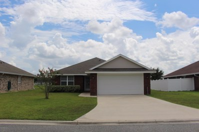 1929 Firefly Dr, Green Cove Springs, FL 32043 - #: 952521