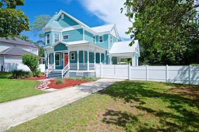 6445 Heidi Rd, Jacksonville, FL 32277 - MLS#: 952551