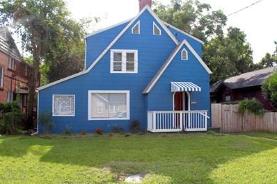 752 Acosta St, Jacksonville, FL 32204 - MLS#: 952556