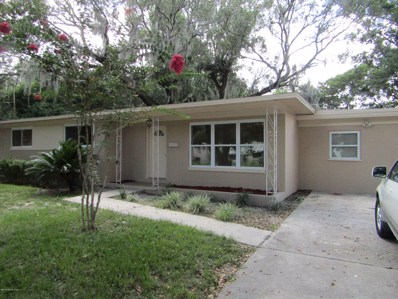 3746 Cambay Pl, Jacksonville, FL 32210 - #: 952567