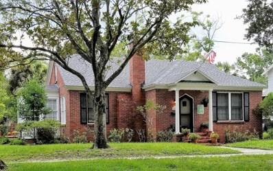 1451 Le Baron Ave, Jacksonville, FL 32207 - #: 952575