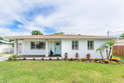 825 N 15TH Ave, Jacksonville Beach, FL 32250 - MLS#: 952580