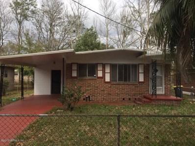 2617 Wylene St, Jacksonville, FL 32209 - #: 952588