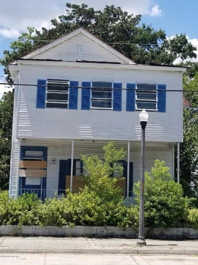1618 Myrtle Ave N, Jacksonville, FL 32209 - #: 952594