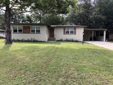7234 Pineville Dr, Jacksonville, FL 32244 - MLS#: 952599