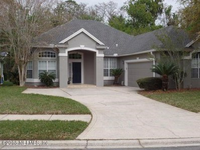 7845 Heather Lake Ct E, Jacksonville, FL 32256 - #: 952602