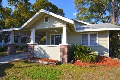 4417 San Juan Ave, Jacksonville, FL 32210 - #: 952619